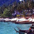Koh Phi Phi (Phi Phi Island)