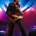 ...und Blues-Star Joe Bonamassa sind am 14. Juni am Start (Fotos: Daniel Daum, X. Chapman,Christie Goodwin