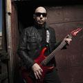 Saitenhexer Joe Satriani...
