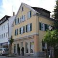 2-Zimmer-Wohnung in Metzingen, Schönbeinstraße