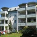 Verkauf und Vermietung von 11 Eigentumswohnungen in Metzingen