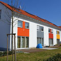 Neubau-Reihenhaus in Metzingen