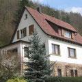 Freistehendes Einfamilienhaus in Bad Urach (Seeburg)