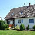 Freistehendes Einfamilienhaus in Riederich