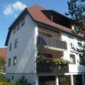 3-Zimmer-Maisonettewohnung in Bad Urach nahe dem Marktplatz