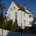 Große 1-2 Familien-Doppelhaushälfte in Metzingen