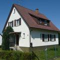 Freistehendes Einfamilienhaus in Bempflingen