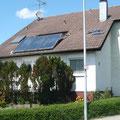 Großes 1-2 Familienhaus in Bempflingen