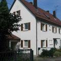 Doppelhaus am Metzinger Weinberg