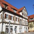 2-Zimmer-Wohnung im historisches Denkmalgebäude in Bad Urach