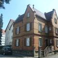 Historische 3-Zimmer-Wohnung in Metzingen