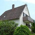 Freistehendes Eigenheim in Metzingen (Hartsiedlung)