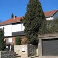 Einfamilienhaus in Dettingen (Erms)