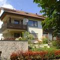 Garten-Wohnung in Riederich (Stegäcker-Gebiet)