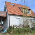 Älteres Einfamilienhaus mit großem Grundstück in Metzingen (Haugenrain-Gebiet)