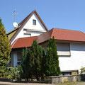 Haushälfte in Riederich
