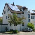 Wohn- und Büroetage in Metzingen (Sannental-Gebiet)