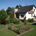 Mehrfamilienhaus in Grabenstetten