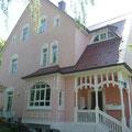 Komplettvermietung historische Jugendstil-Villa in Metzingen