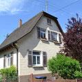 Freistehendes Einfamilienhaus in Metzingen (Sannental-Gebiet)