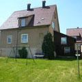 Älteres Einfamilienhaus in Riederich