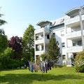 11 Wohnungen in Metzingen (Haugenrain-Gebiet)