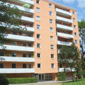 Diverse Hochhaus-Wohnungen in Pfullingen