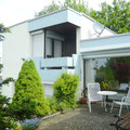 Atrium-Haus in Metzingen (Reisach)