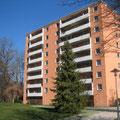 Hochhaus-Wohnung in Pfullingen