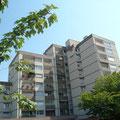 Hochhaus-Wohnungen in Metzingen (Innenstadt)