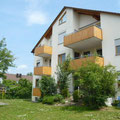 2-Zimmer-Wohnung in Metzingen (Neugreuth)
