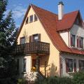 Älteres Wohnhaus in Grafenberg