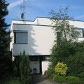 Bauhaus-Bungalow in Metzingen (Reisach)
