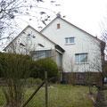 Großes 1-2 Familienhaus in Nürtingen mit über 1.000 m² Grundstück