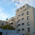 Hochhaus-Wohnung in Metzingen (Reisach)