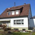 Einfamilienhaus in Metzingen (Neuhausen)