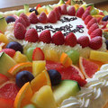 パーティーケーキ