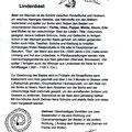 Info Lindenbast