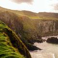 Giants Causeway - Nordirland