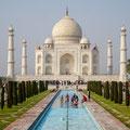 Agra | Indien