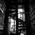 Bibliothek des Trinity College   Dublin - Irland