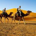 Merzouga - Marokko