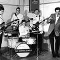 Johnny Lion & The Jumping jewels - kantine De Eekhoorn 1961