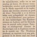Anthony & his Skylarks: Echo van het Zuiden 5-10-1962