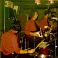 Stationsherberg, Oosterhout 24-01-1976 (Tim Schouten - Jan vd Boom - Bart Strik)