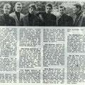 The Black Albino's kwamen in 1965 uitvoerig aan bod in de muziekkrant Hitwezen.