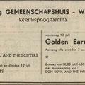 DE OO'S: Echo van het Zuiden 8 juli 1966