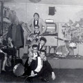 Optreden in Dancing Timmermans te Rosmalen in januari 1965