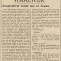 Echo van het Zuiden 7 november 1961