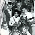 Johnny & his Cellar Rockers 1961